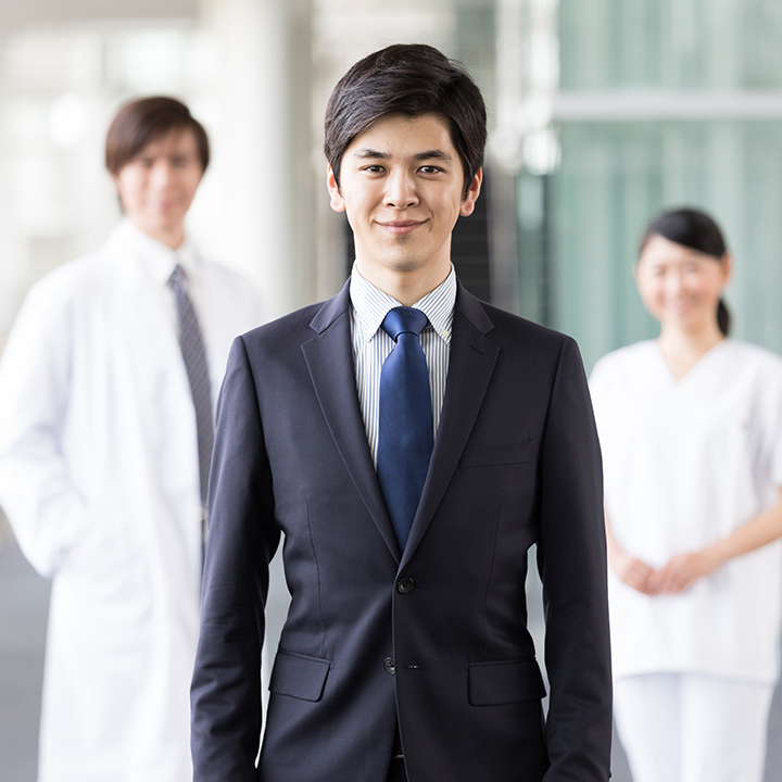 認知症ケアに携わる施設に転職する方法